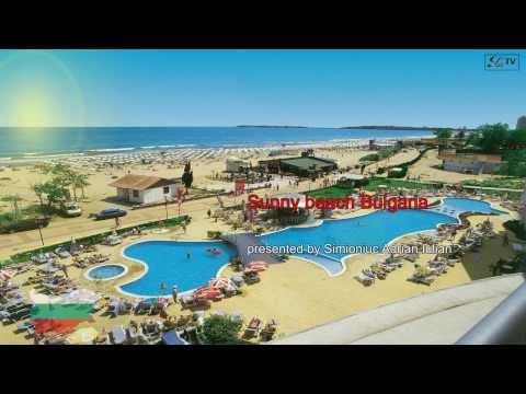 Sunny Beach (BG) - Travel guide