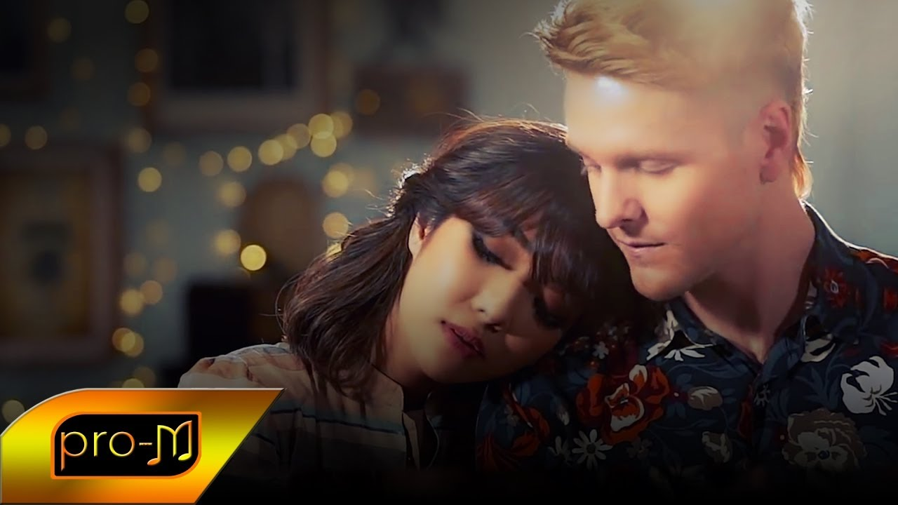 Download Johnny Stimson & Gisel - End Of Time (Official Music Video)