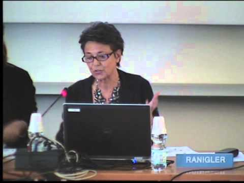 Good Practices, Cultural and Territorial Self-Government ... - III - Trento, September 29, 2015