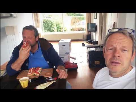 Sailing Mr. Blue Sky - Vlog #4