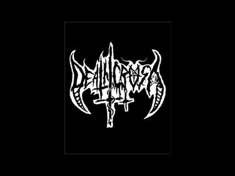Deathcrush - Evoke the ancient curse ( demo )