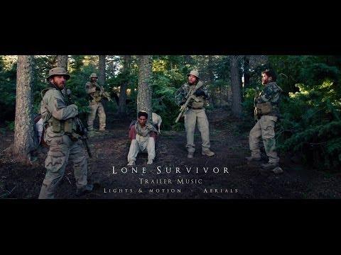 Lone Survivor - Trailer  Music - Aerials by Lights & Motion