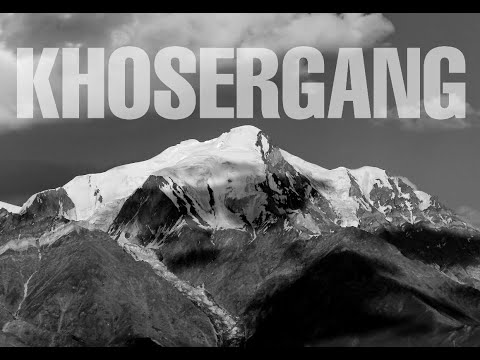 KHOSERGANG|Official Trailer 2019