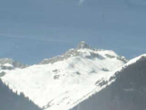 voyage exotique en suisse,