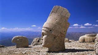 Türkei | Die verschwundene Zivilisation – Ältester Tempel der Menschheit