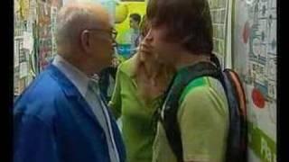 Max&Enric gay story 39 Go Grandpa ENGLISH SUBTITLES El cor de la ciutat