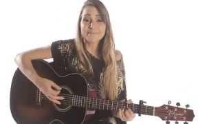 Mariana & Mateus - Olhar 43 - RPM (COVER)