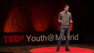 Cómo paré una ley nacional de educación | Isidoro Martínez | TEDxYouth@Madrid