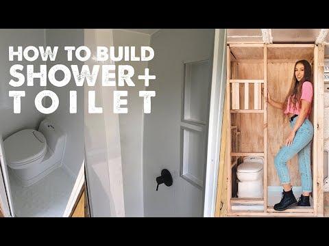 S1e5 Sprinter Van Conversion Shower Toilet 1 03 Mb Free Music