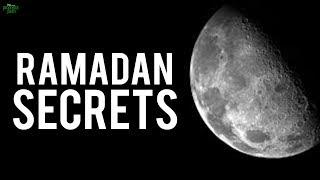 SECRET TO HAVING THE BEST RAMADAN!