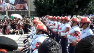 Bdg Bomberos De Celaya 2do Lugar Calderon 2014