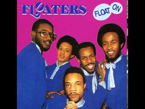 Floaters - Float On (Long Version)