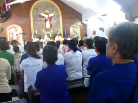 PHILIPPINE INDEPENDENT CATHOLIC CHURCH 110th Proclamation Anniversary Mass