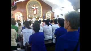 PHILIPPINE INDEPENDENT CATHOLIC CHURCH 110th Proclamation Anniversary Mass