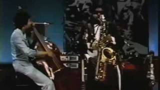 Roland Kirk with McCoy Tyner Stanley Clarke 1975
