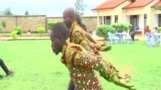 Igiteramo || Burundi Gospel Music 2020