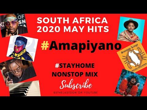 may-2020-amapiano-new-mix
