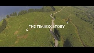 The Teabox Story