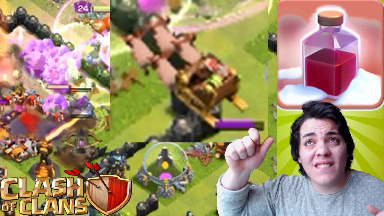 noel 2018 clash of clans COC!! Noel Baba'nın Sürprizi Clash of Clans   YouTube noel 2018 clash of clans