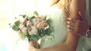 Свадебный клип - Юрченко Алексей и Анастасия