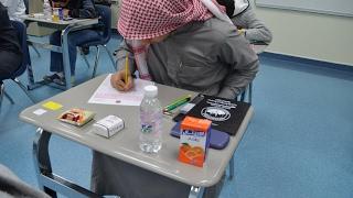 تفاعلكم : السعودية: احتجاج على الاختبارات النهائية في رمضان