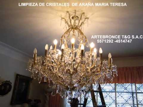 Como Limpiar Cristales Grandes. Fabulous Limpieza De Cristales With ...