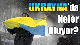 Bölünmek Üzere Olan UKRAYNA Hakkında 10 ÖNEMLİ GERÇEK 😱