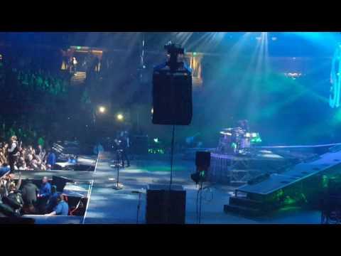 Shinedown - Diamond Eyes (Boom Lay Boom) (Live @ Bon Secours Wellness Arena) 12/6/2016