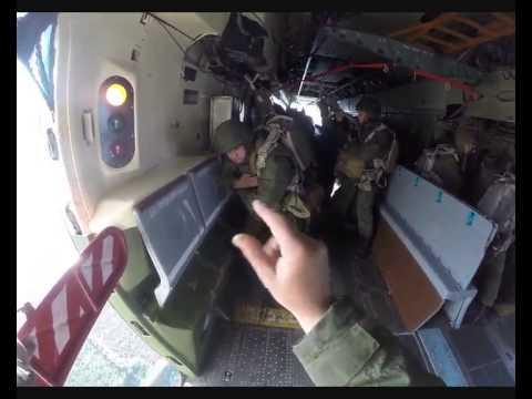 Ил-76МД ВДВ г.Тула 106гвВДД