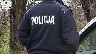 Policjantka z Mosiny dyscyplinarnie zwolniona