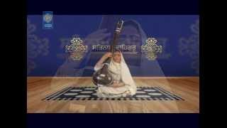 Download Maai Mohe Pritam | Prof. Kulvinder Kaur Ji | Amritt Saagar | Shabad Gurbani Kirtan MP3 song and Music Video