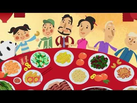 Asian American Life:  January 2018