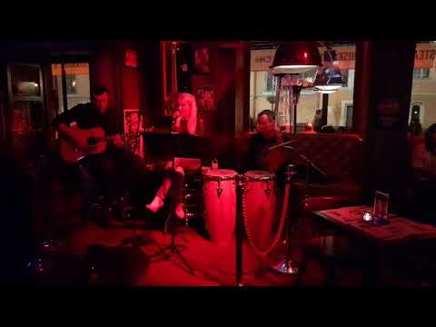 Eventia: Torn Natalie Imbreglia Cover   Whiskey In The Jar, Wrocław 18 05 2018