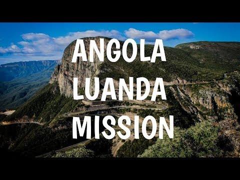 Angola Luanda Mission