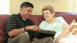 Home Care Options For Seniors