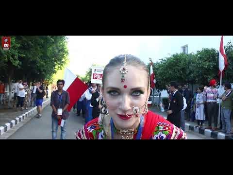 World Tourism Day | International Tourism Week | International Folklore Festival 2018