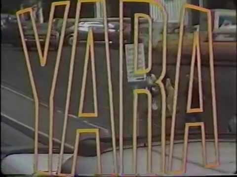 Yara  inicio completo 1979