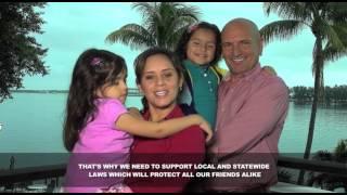 Unete a Nosotros - Protecciones Anti-Discriminatorias (Alexis) Subtitles