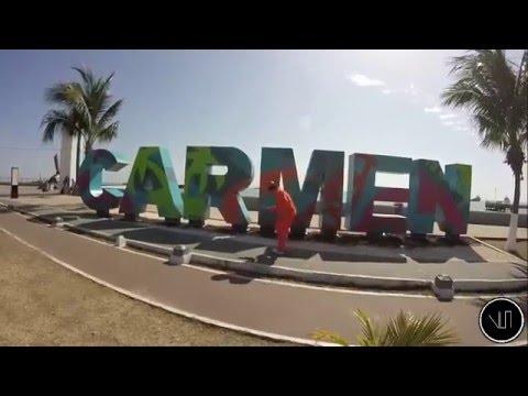 A FALTA DE TRABAJO, CD DEL CARMEN