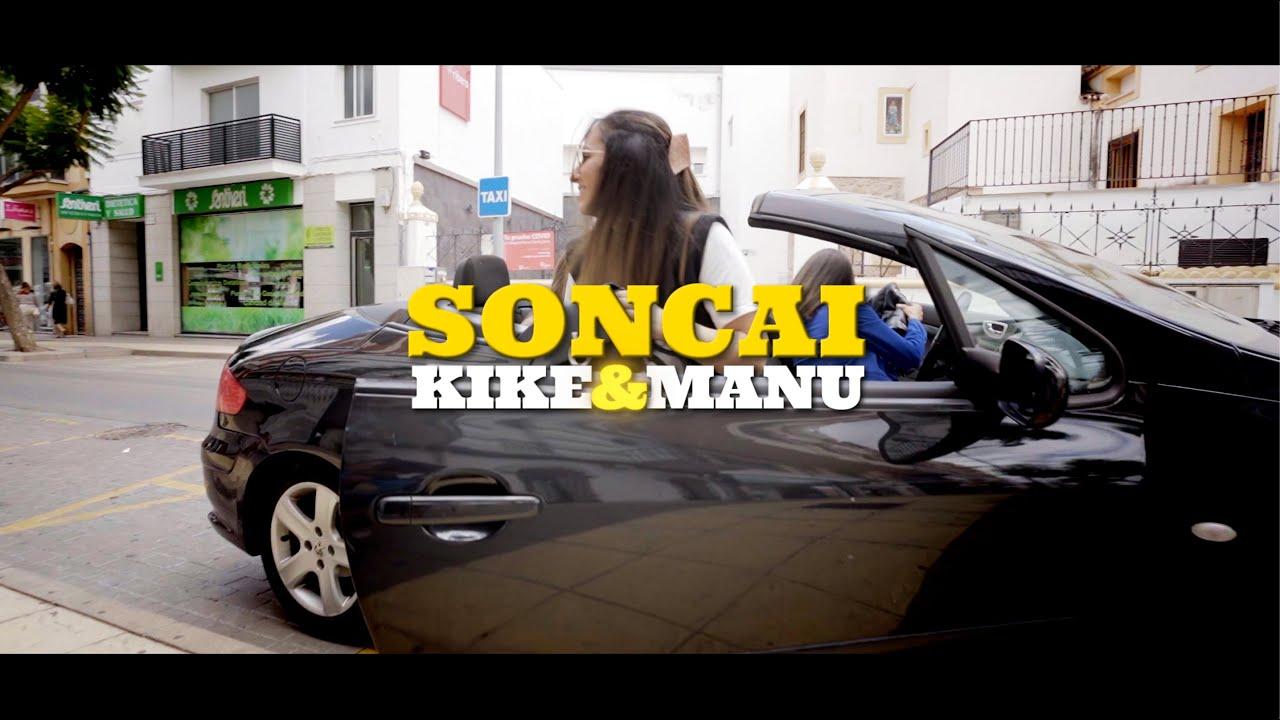 Soncai & Kike & Manu - No me pidas que te ame