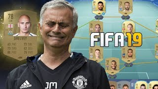 BUILDING THE ULTIMATE TEAM!! FIFA 19 - #1