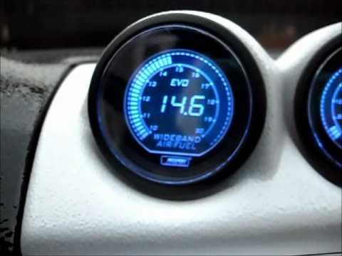 hqdefault prosport gauges evo series youtube prosport water temp gauge wiring diagram at panicattacktreatment.co