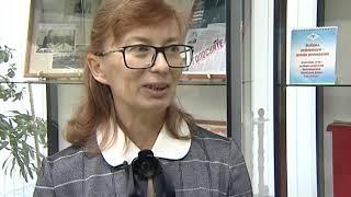 В краеведческом музее к 25-летию избиркома РФ открылась выставка