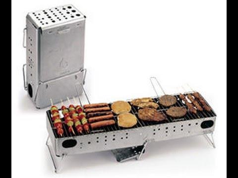 Мангал и барбекю складной smart start grill барбекю макси