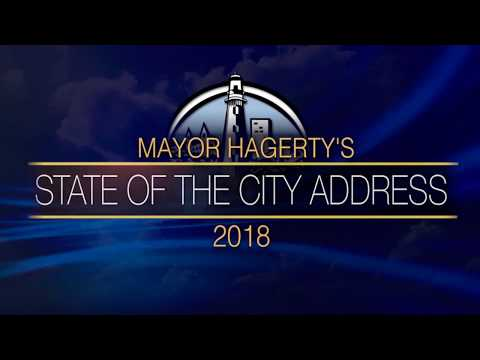 State of the City Address - a Zero Waste event, made possible by Collective Resource