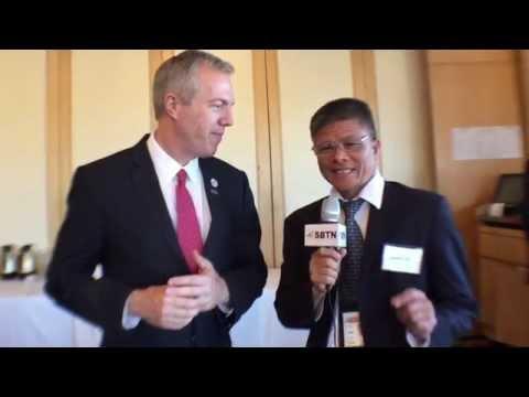 SBTN Phỏng Vấn Đại Sứ Hoa Kỳ Tại VN Ông Ted Osius