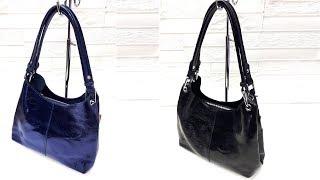 сумки натуральная кожа  сумка женская коллекция сумок тренды весны кожаные сумки обзор сумок