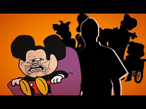 Mokey's Show - An Abnormal Halloween