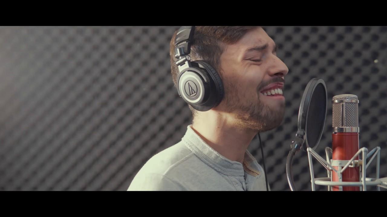 O Carpinteiro- Alessandro Vilas Boas (Cover en Español) | Sergio Vargas ft. Gus &  Fran