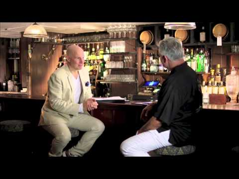 World Class Bartender of the Year 2013 - Episode 1